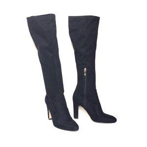 Ivanka Trump Size 8 Knee Length Boots